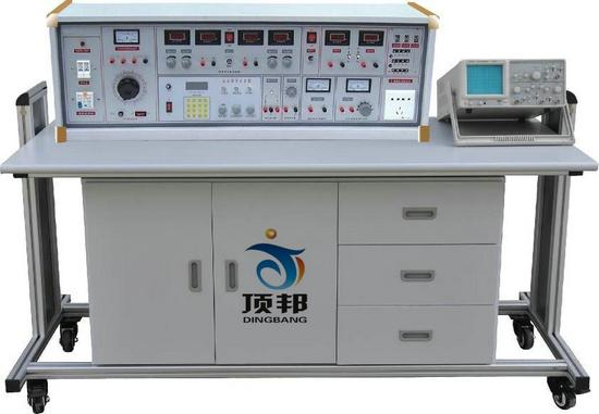 模电、数电实验室成套设备