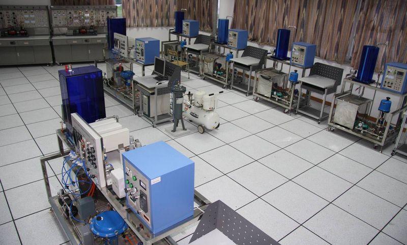 化工技术实验室