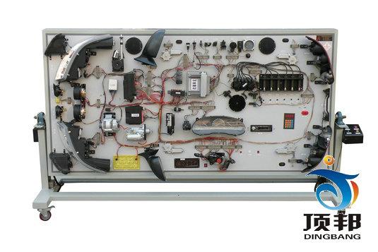 别克君威全车电路电器系统实验台