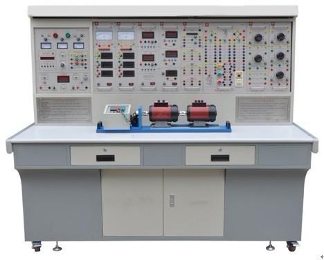 (2)三相异步电动机正反转的控制线路
