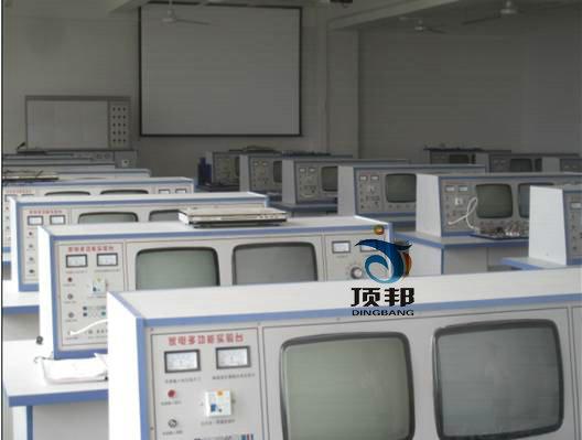 智能型家庭视听影院综合实验室设备(十合一)