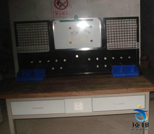 磁性电路演示实验箱