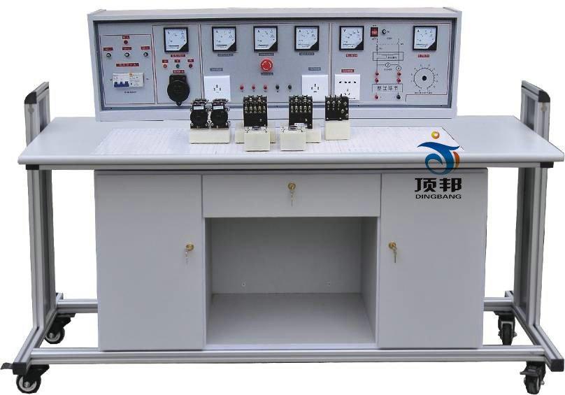 电力拖动实验室设备,电工实验室