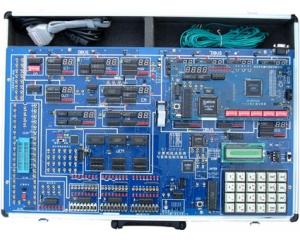 超强型计算机组成原理与系统结构实验箱