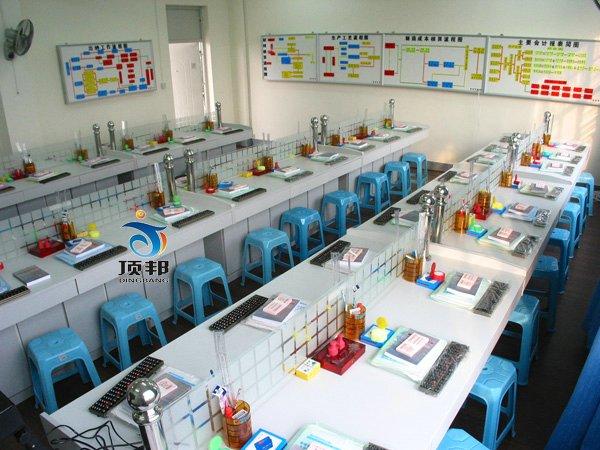 手工会计实验室