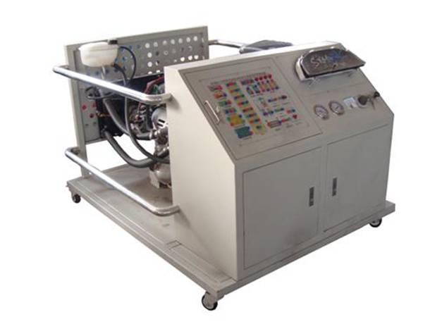 卡罗拉电控汽油发动机实训台