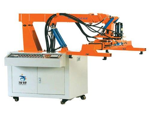 dbjx-204 液压正面吊机械实训台图片