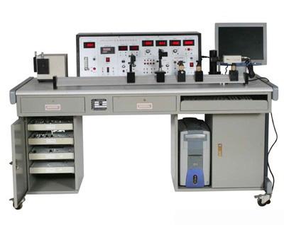 光电特性综合实验台