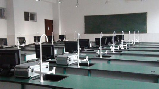 化学数字化探究实验室建设方案