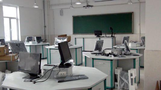 物理数字化探究实验室建设方案