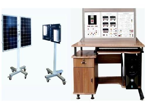太阳能发电整流逆变实训装置