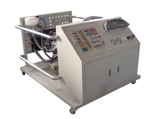 上柴SC9DF290Q3电控共轨柴油机实验台