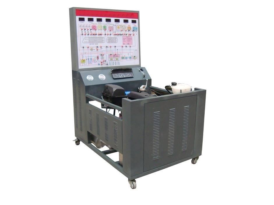 维柴WD615.8柴油发动机实训台