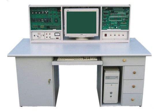dbjw-588型计算机组成原理,微机接口及应用综合实验台