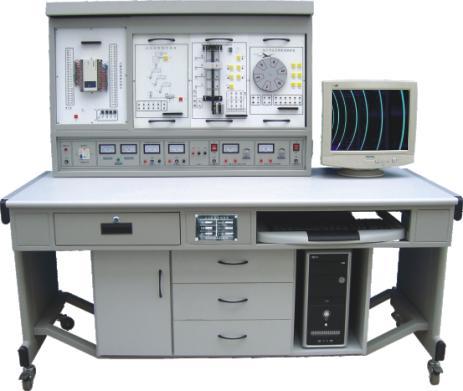 PLC实验台,PLC实训台,单片机实训台,单片机实验台