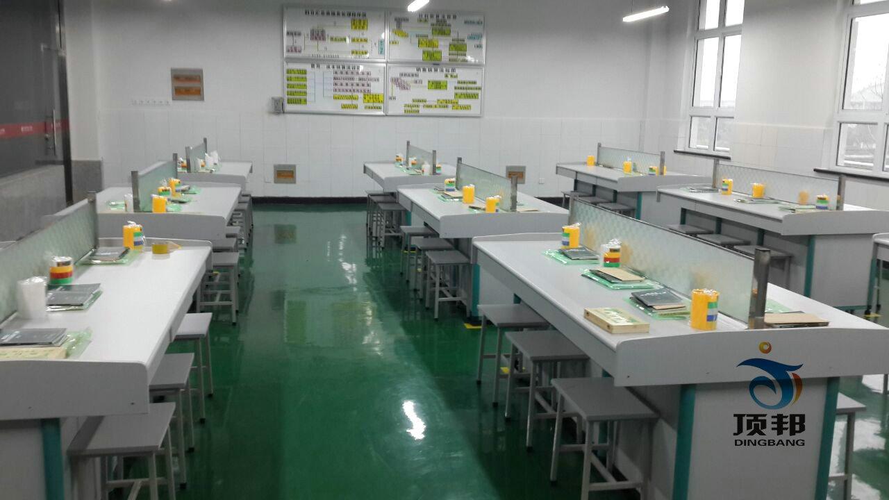手工财会模拟实验室设备