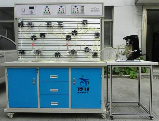 db-ycdd叉车,吊车,起重机透明液压传动演示系统