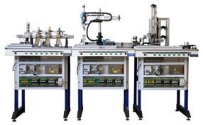 机电综合物流实验装置