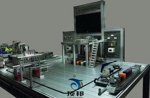 可编程港口装卸储运交通系统