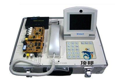嵌入式多通道音视频处理平台