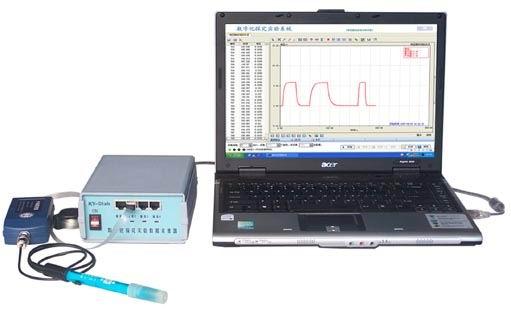 数字化探究实验室设备