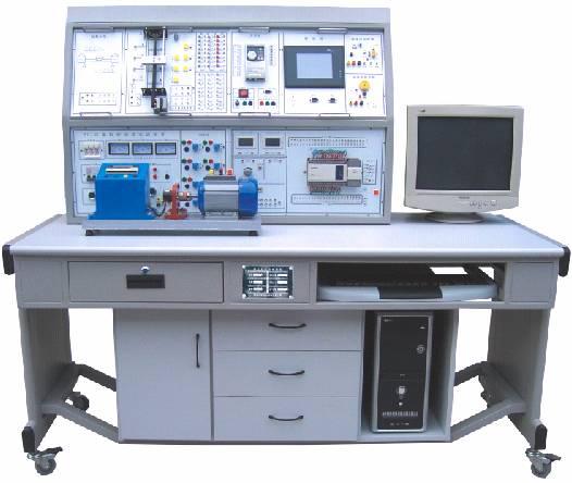西门子试验台,西门子plc试验台,西门子plc实训台