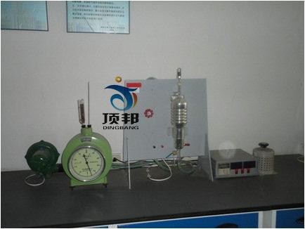 气体定压比热实验仪