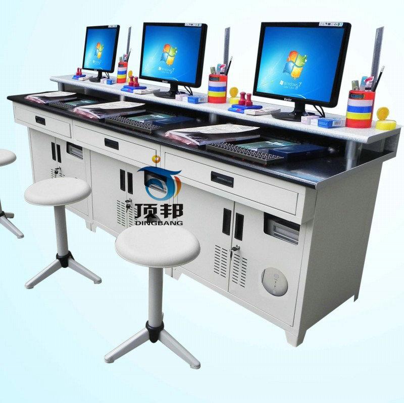 电算化会计和手工会计一体化实训室设备