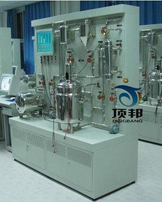 船舶轮机冷却系统实验台