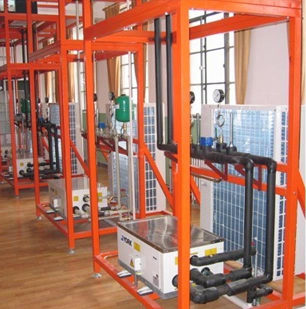 1)风机盘管电气接线与调试   2)冷水机组电气接线与调试   3)空调