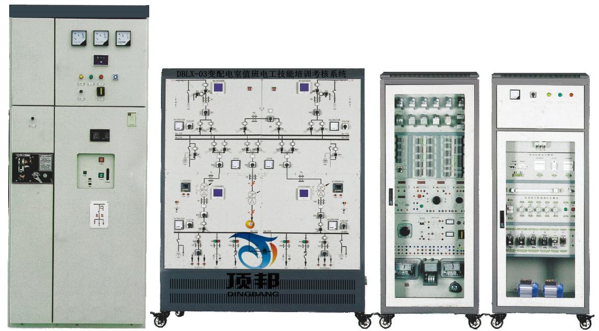 配电变压器过电流保护电路的接线与调试