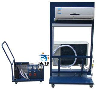 空调安装调试实训装置