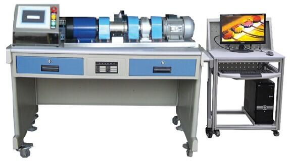 直流电机检测技术实验装置