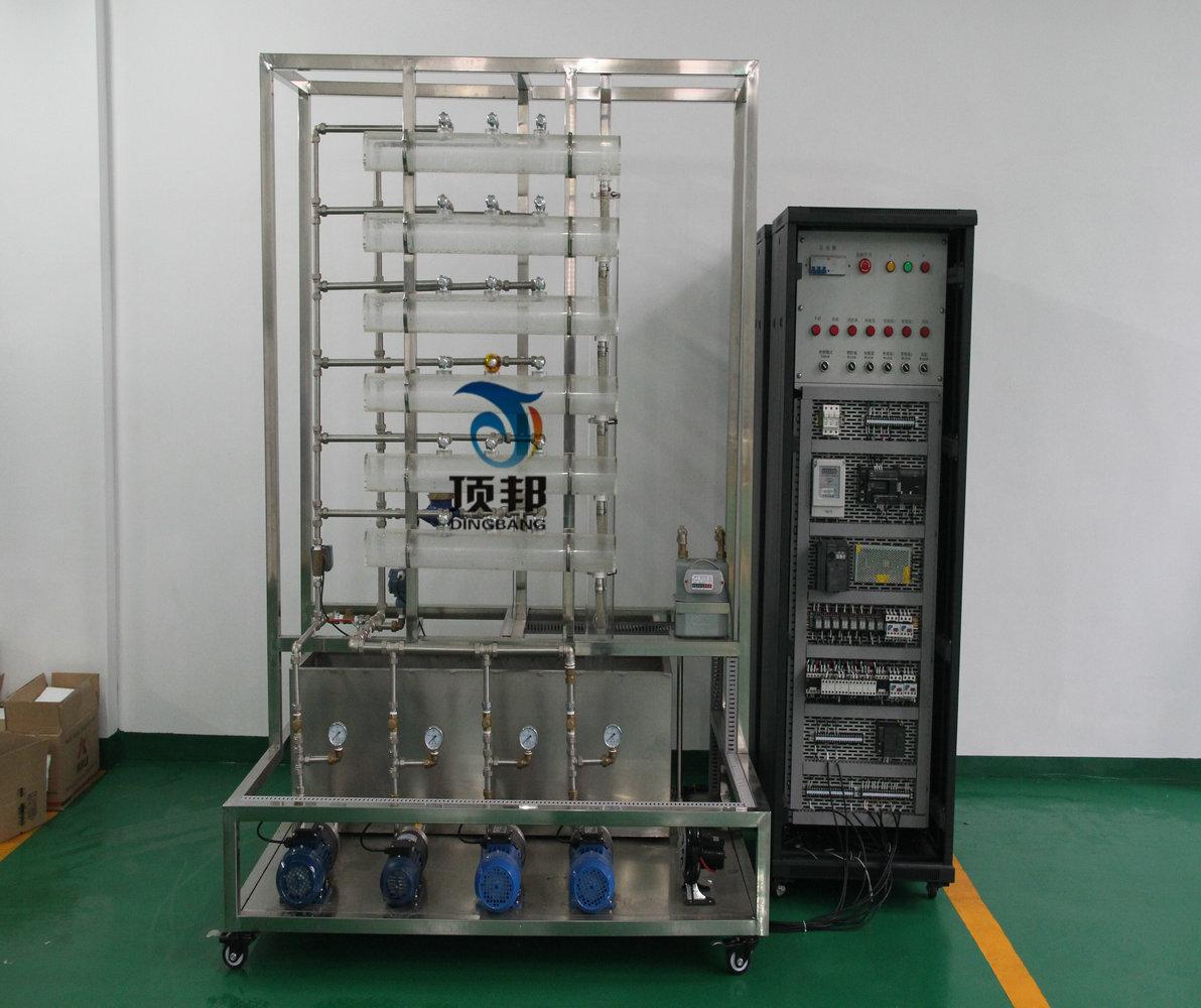 PLC 变频恒压供水系统实训装置