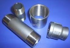 不锈钢管不锈钢管件