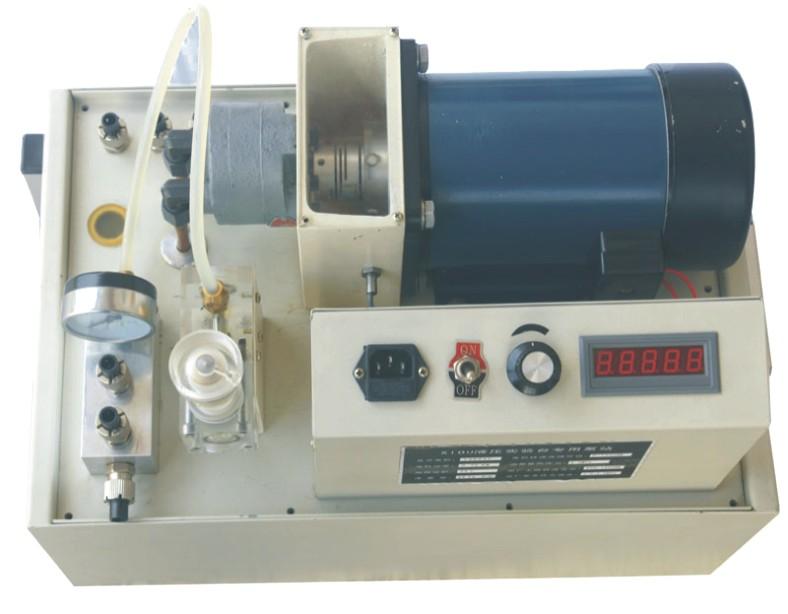 直流电机调速齿轮泵