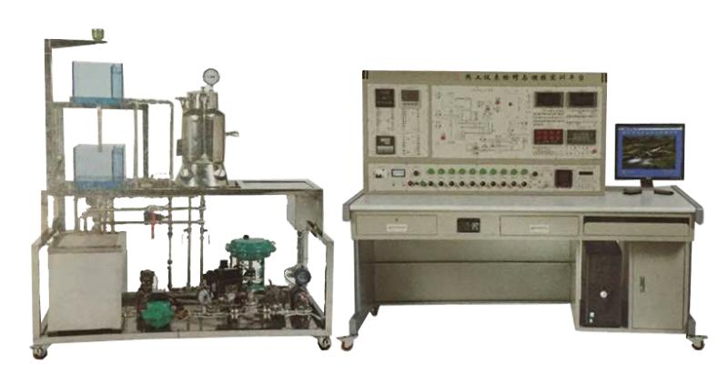 热工仪表及控制实训装置
