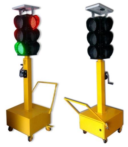 驾校交通信号灯