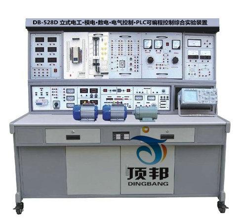 按钮接触器复合联锁控制线路