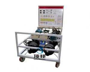 气压ABS防抱死制动系统实训台