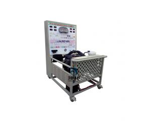 电控汽油发动机运行实训台(大众直喷TSI)