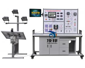 光伏发电系统实验台