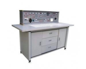通用电工实验与电工技能实训考核实验室成套设备