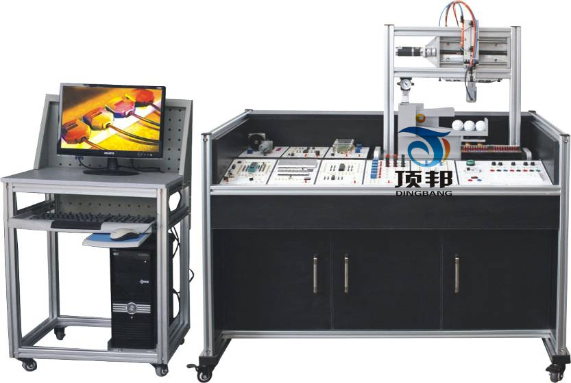 单片机技术应用实训考核装置