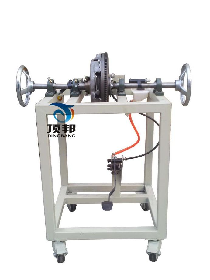 db-9008 液压式离合器实验台图片