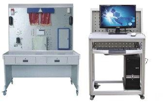 安保监控系统实验实训装置