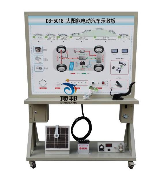 电动车接触器实物接线图解