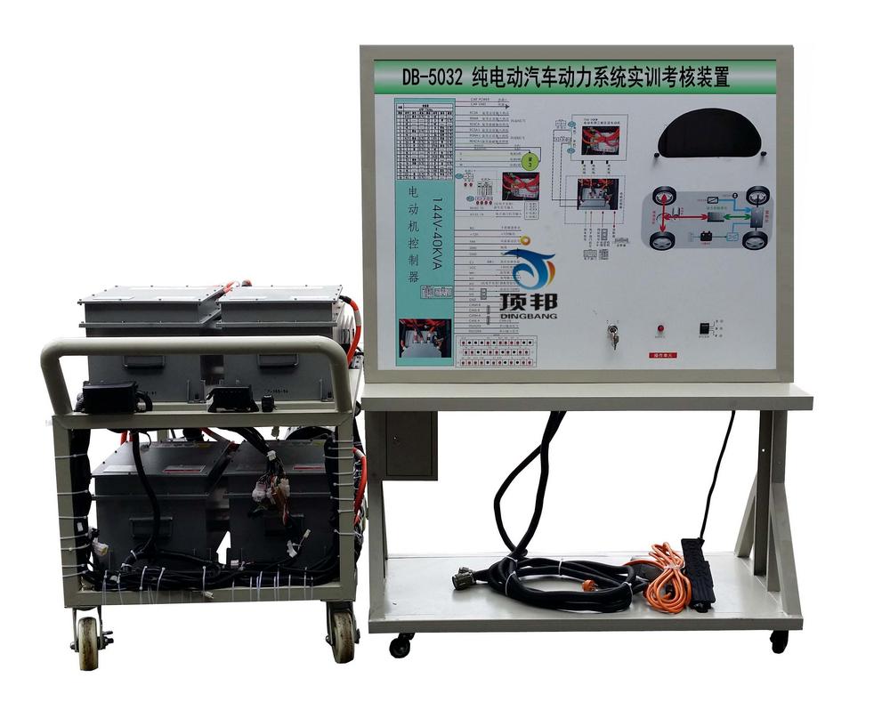 套 1 5 大功率电动汽车直流电机控制器 ▲奇瑞电动汽车平台  英博尔