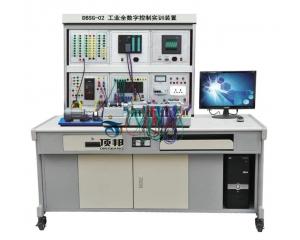 工业全数字控制实训装置