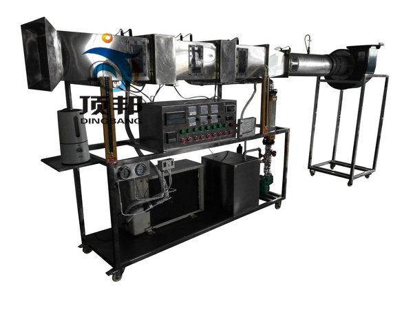 空调制冷换热综合实验装置